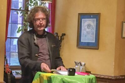 Andreas Herden