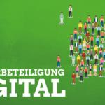 Bürgerbeteiligung digital